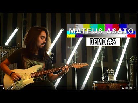 Mateus Asato -  El Guapo - Demo #2