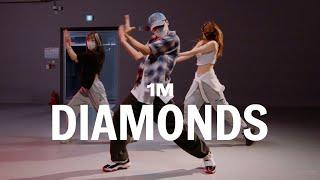 Sam Smith - Diamonds / Alexx Choreography