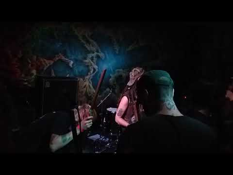Days N Daze Post Party Depression Lucky You Tattoo St Petersburg 10-24-2017