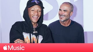 Jaden Smith: 'ERYS' and Projects Outside of Music | Beats 1 | Apple Music