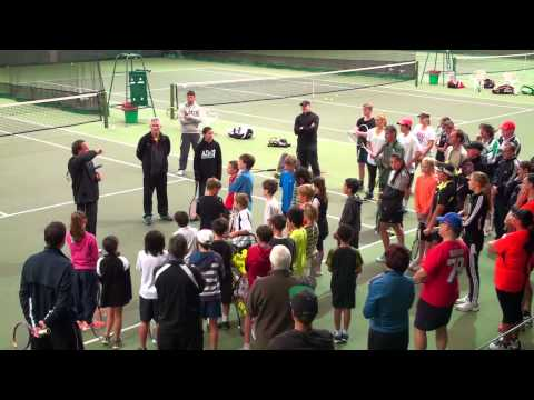 How To Limit Unforced Errors