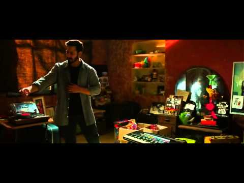 Jeena Jeena Full video song HD ~ Badlapur 720p
