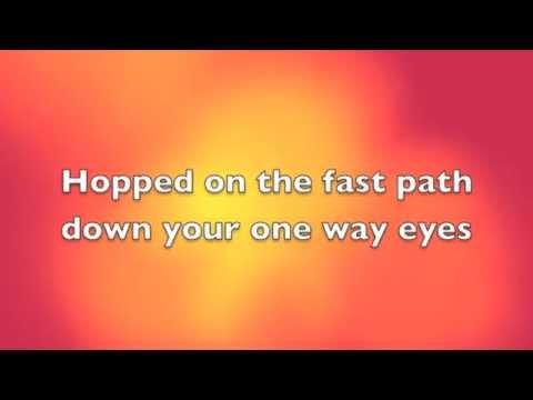 The Ready Set- Notions with Lyrics