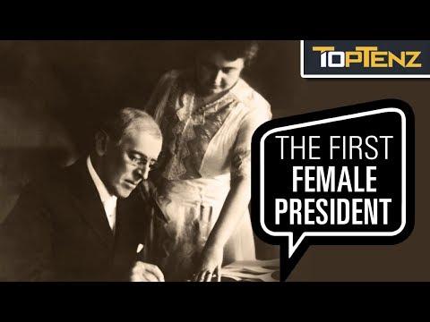 10 Historical Figures We've Pretty Much Forgotten