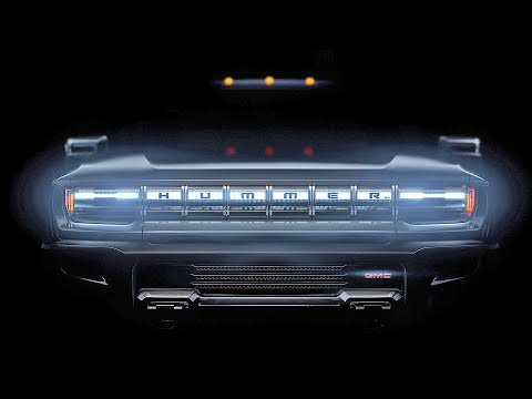 Electric Hummer: Can it Compete With Tesla\'s Cybertruck?
