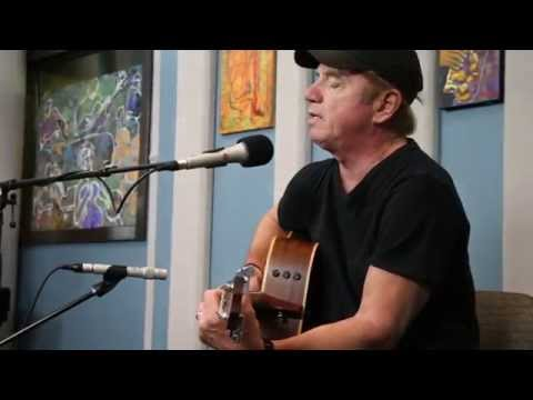 "Tom Wopat - ""Look Around"" Live"
