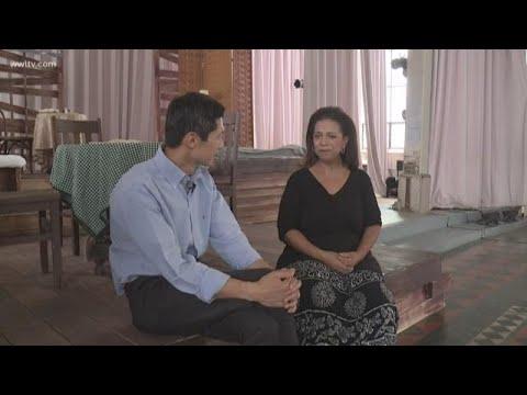 New Orleans opera singer describes Aretha Franklin's profound impact