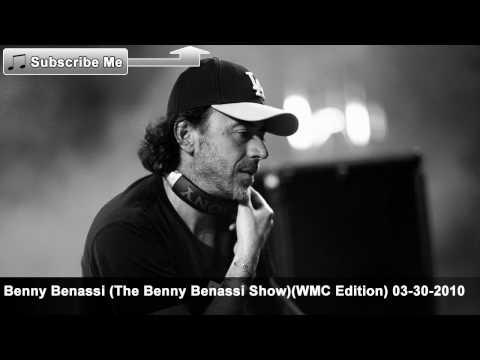 Benny Benassi (The Benny Benassi Show)(WMC Edition)(03-30-2010) - [6/7] - Cassius - Goldfrapp