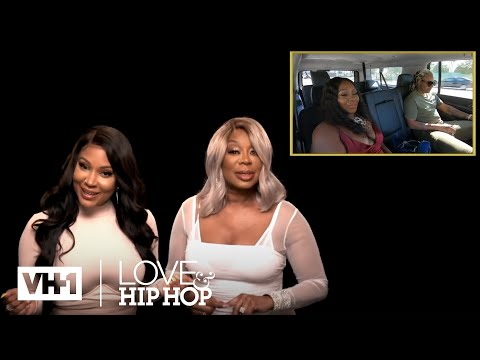 Micky Is A Rock Star & Pam Tears Into A1 | Check Yourself S6 E3 | Love & Hip Hop: Hollywood
