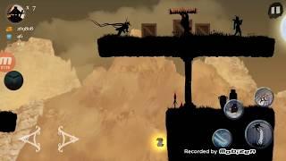 Ninja Arashi | Level 5 | Chapter 3 | Without Dying