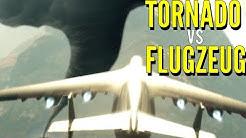 Just Cause 4 #06 Mit dem XXL Flugzeug in einen Tornado