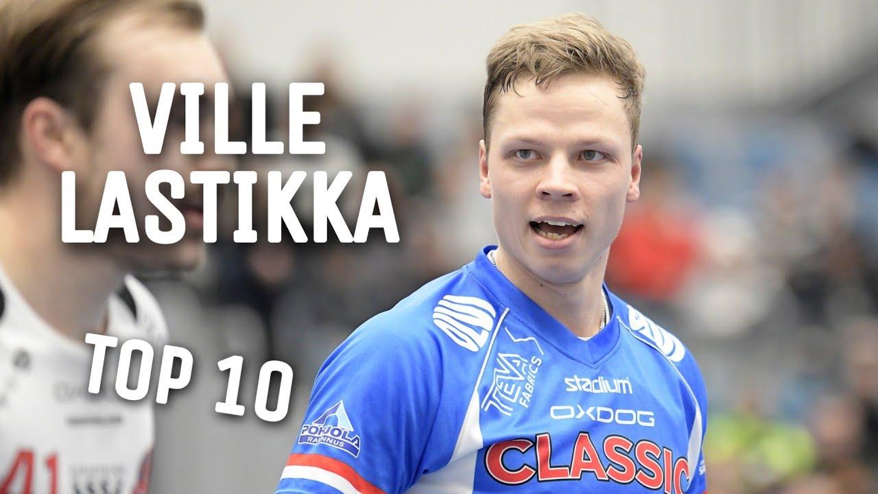 Ville Lastikka