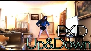 EXID - Up & Down (위아래) Dance Cover