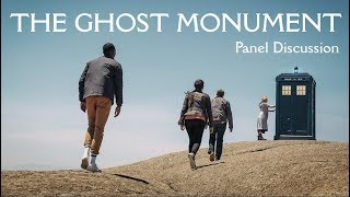 Doctor Who - The Ghost Monument - Panel Discussion