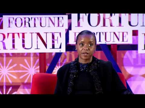 The best career advice Mellody Hobson ever received | Fortune