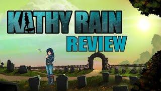 Kathy Rain [Game Review]