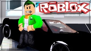 I BOUGHT the LATEST FORD GT in ROBLOXIN