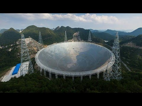 REVEALED China To Make 1st Contact With Alien Life Using This