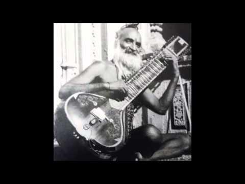 D. R. Parvatikar - Svara Mandala