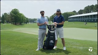 Tommy Fleetwood - What's in the Bag | TaylorMade Golf