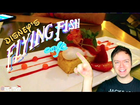 Disney's Flying Fish Cafe