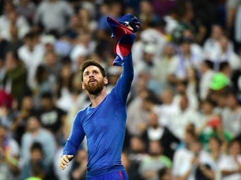 Lionel Messi[Rap]   El Monstruo Del Armario   Goals & Skills   2017 HD  