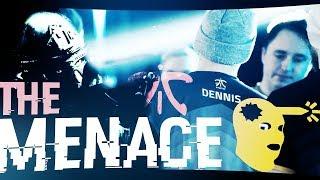 CS:GO - Dennis - The MENACE!