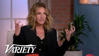 Julia Roberts Doesn't Watch 'Game of Thrones' - Actors on Actors