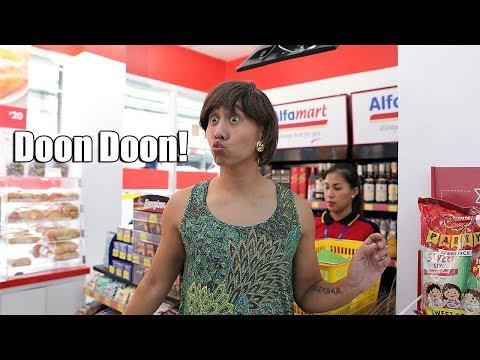 "Doon Doon! (Momoland ""Boom Boom"" Parody)"