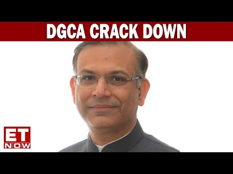 65 Flights Grounded Because Of Faulty Engines   IDD Direct With Jayant Sinha   Fear In The Sky