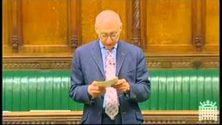 UK Jewish MP- Israel War Crimes in Gaza- Gerald Kaufman