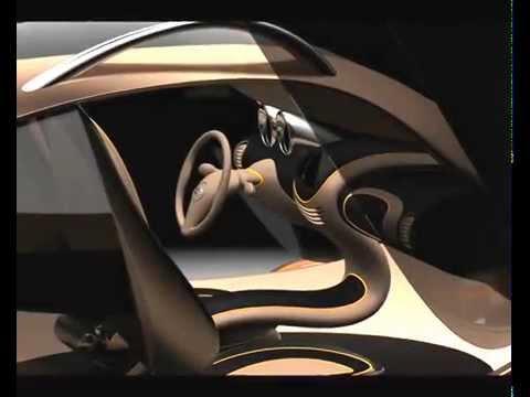 Industrial design - Portfolio teaser - Design by Damnjan Mitic