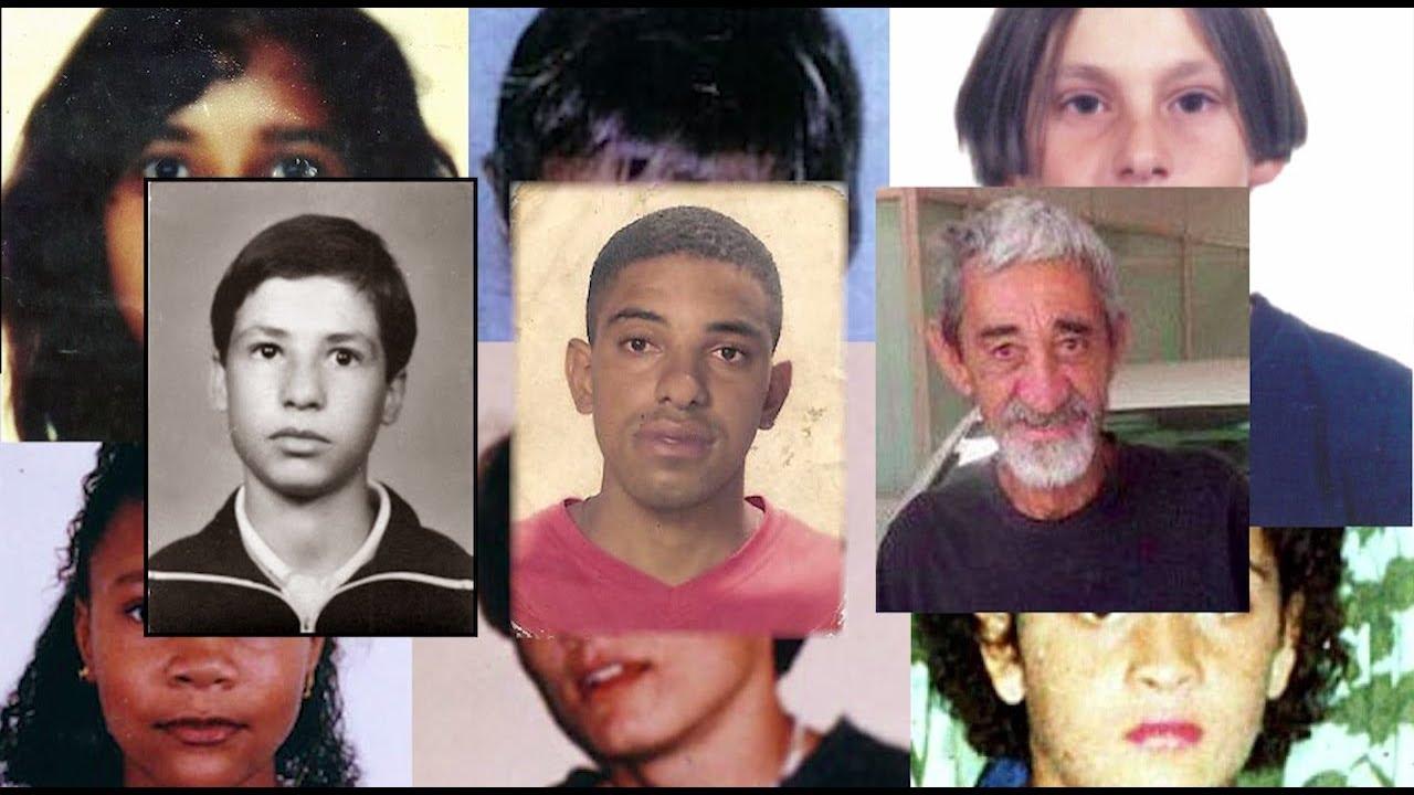 Famílias relatam drama por ter parentes desaparecidos I Identidade Geral