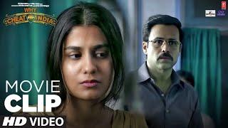 Aap Mujhe Hero Lage They   WHY CHEAT INDIA   Movie Clip   Emraan Hashmi, Shreya Dhanwanthary