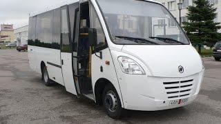 Микроавтобус Iveco Neman (30 мест)(Транспортная Компания