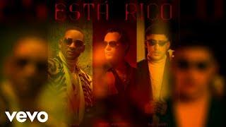 Está Rico - Marc Anthony, Will Smith, Bad Bunny | Audio Oficial