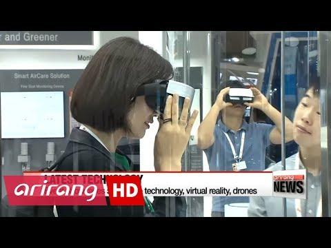 Busan hosts gov't, business leaders for ITU Telecom World