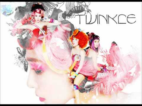 01 Twinkle (Full Audio) - Girls Generation (SNSD) Subunit TTS_TaeTiSeo 태티서