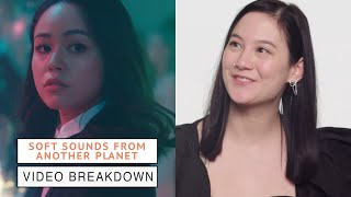 Japanese Breakfast - Soft Sounds From Another Planet Music Video Breakdown