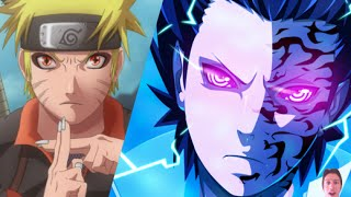 Breaking News! Naruto Manga Ending in 5 Weeks! Naruto VS Sasuke Final Fight Ending Chapter 699 ナルト
