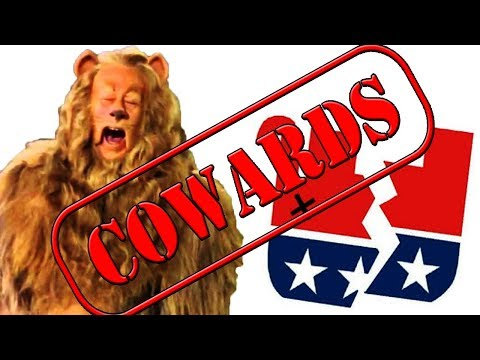 Republican's Thy Name is Coward!  The Healthcare Vote and the GOPs Future - the Brad Lang Show