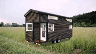 Tiny House Plans Download