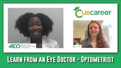????What do optometrists/eye doctors do? | Dr. Breanne McGhee