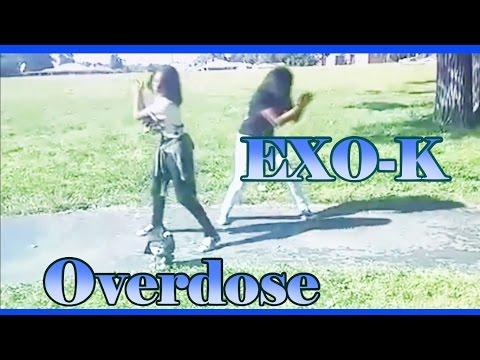 【Imogen&Shira】EXO-K_중독Overdose Dance Cover