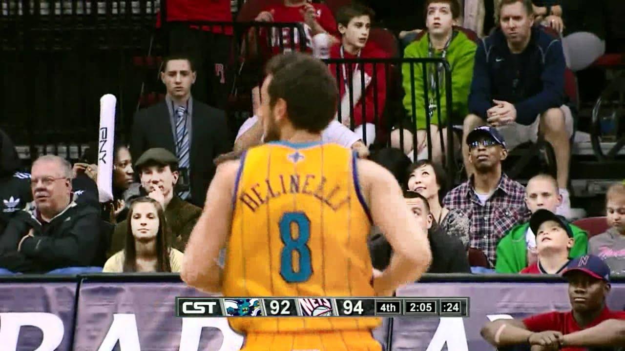 7ce416d59 Marco Belinelli   New Jersey Nets   Mar. 17th
