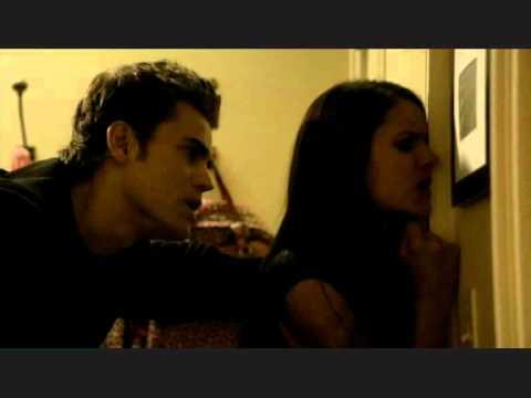 stefan and elena make love - The Vampire Diaries video ...
