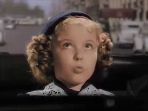 Shirley Temple Top 10 Most Beautiful Songs