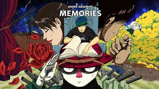 Anime Abandon: Memories