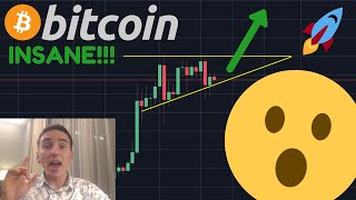 YOU WON'T BELIEVE WHAT BITCOIN WILL DO NEXT!!!! [what I'm doing now...]