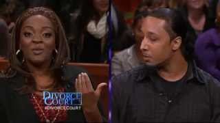5 Minute Sex Deadline on DIVORCE COURT